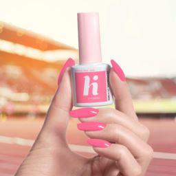 Lakier hybrydowy hi hybrid 5 ml Brave Pink 251