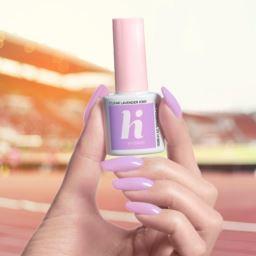 Lakier hybrydowy hi hybrid 5 ml Clear Lavender 301