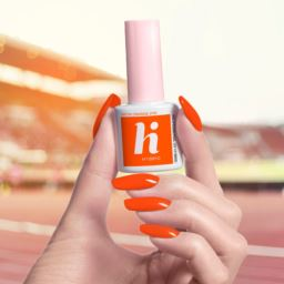Lakier hybrydowy hi hybrid 5 ml Neon Orange 110
