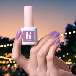 Lakier hybrydowy hi hybrid 5 ml Intense Lilac 306