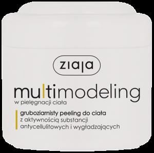 ZIAJA MULTIMODELING PEELING DO CIAŁA