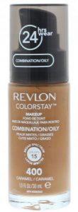 REVLON COLORSTAY COMBINATION/OILY 400