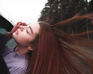 O czym pamiętać podczas farbowania włosów?