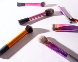 Propozycje stonowanego makijażu na różne okazje