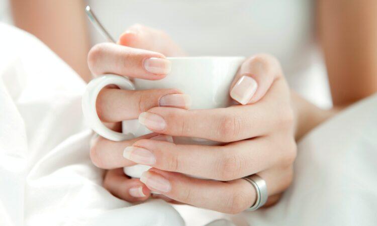 Manicure francuski – wielki powrót klasyka